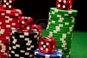 casino Les jeux gratuits m'ont fait découvrir les casinos en ligne